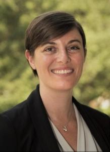 Elisa Gironzetti UMD