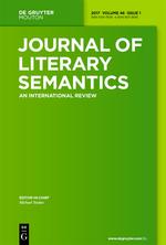 Literary Semantics